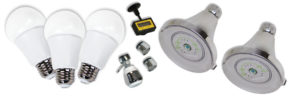 Online Energy Checkup Electric Water Heater Kit